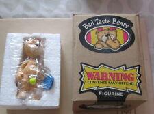Bad Taste Bear Tennison (Coleccionable Oso)
