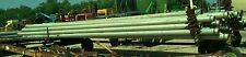 "6"" ring ock aluminum irrigation pipe 1500'"