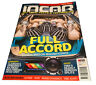 Australian InCar Entertainment Car Audio Magazine Issue #6 / 2016