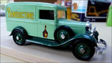 ELIGOR CITROEN Camionnette 500 KG 1934 Bénédictine 1/43 ref.1034