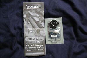 Hornby TTS Sound Decoder - Tornado A1 Class 8 Pin with Speaker R8108