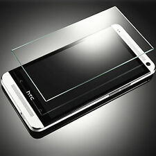 Premium Explosion Proof Tempered Glass Film Screen Protector for HTC ONE M8