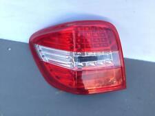 New Genuine Mercedes Benz Rear Left Tail Light Lamp ML320 ML350 ML450 ML550