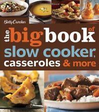 Betty Crocker The Big Book of Slow Cooker, Cassero