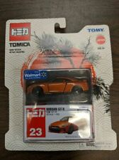 TAKARA TOMY TOMICA Walmart 23 NISSAN SKYLINE GT-R 1/62 Brand New Sealed RARE NR!