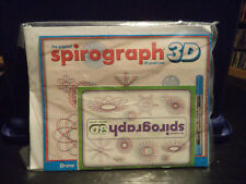 Spirograph 3D Kit (No Markers)