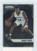BUDDY HIELD 2016-17 Panini Prizm Rookie Card  #192