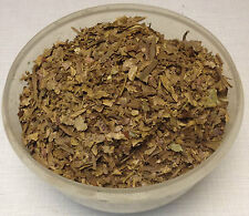 100 Size Tropical Almond Tree Leaves + Handles gehäckselt,substrate or Encore In