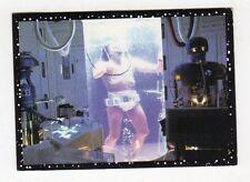 figurina - STAR WARS 1996 PANINI - numero 52