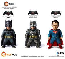 Batman v Superman: Dawn of Justice Kids Logic DC01 Figurine Set - 3 Pack