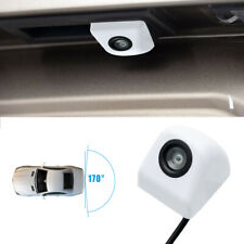 Car Reversing Rear View IR Camera Parking Backup Night Vision Waterproof UK