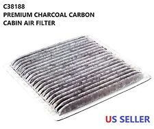 C38188 CHARCOAL CARBON CABIN AIR FILTER for Scion tC xA xB Toyota Echo Rav4