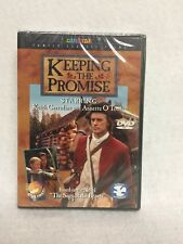 Keeping the Promise DVD Keith Carradine Annette O'Toole NEW SEALED