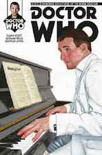DOCTOR WHO 9TH DR #1 AOD COLLECTABLES EXCLUSIVE JOHN LENNON IMAGINE MYERS COVER