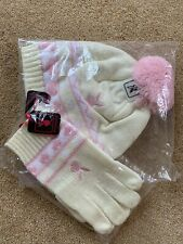 Playboy Logo Hat And Gloves