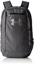 Under Armour Backpack Graphite Grey Hustle LDWR