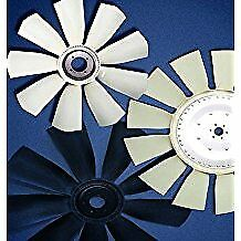 American Cooling fits Mack 8 Blade Clockwise FAN Part#2MH440
