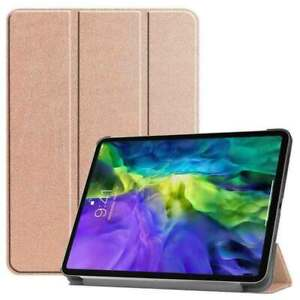 """Smart Leather Soft Case Cover With Pen Slot New For Ipad Pro 11/12.9 """"2020/2018"""