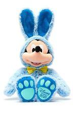 Disney Mickey Mouse Easter Plush 2021 Medium
