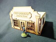 Ttcombat-Old Town scenics-thingamajigs Magasin général-grand pour MALIFAUX