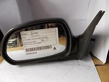HYUNDAI ELANTRA LEFT DOOR MIRROR XD, POWER, COLOUR CODED, 11/00-09/03