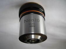Olympus Epi Mikroskopobjektiv Neo 10x/0,25