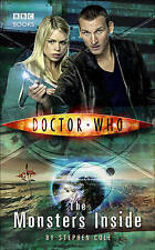 Doctor Who: Monsters Inside by Stephen Cole (Hardback, 2005)