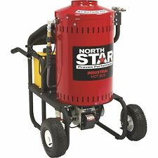 Northstar Pressure Washer Heatersteamer Add On Unit 4000 Psi 4 Gpm 120v 157495