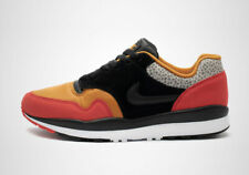Nike Air Max Safari SE SP19 SZ 11.5 Red Black Monarch Cobblestone BQ8418-600