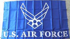 Usaf Us Air Force Wings United States Nylon Polyester Flag 3 X 5 Feet
