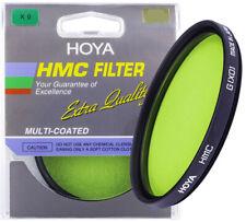 Hoya 72mm X0 Yellow Green HMC Colour filter - New & Sealed UK Stock