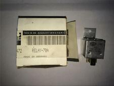 HYSTER 1367472 RELAY *NEW*