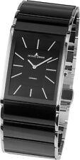 Jacques Lemans Women's Watch Stainless Steel Bracelet Quartz 1-1940A
