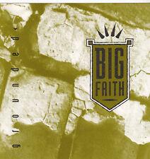 FERGUS MARSH - GROUNDED (*NEW-CD, 1992, Indie) Xian Rock/Folk Rarity!