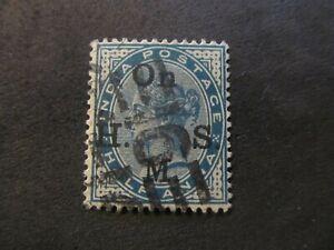 INDIA - LIQUIDATION STOCK - EXCELENT OLD STAMP - 3375/57