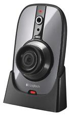 Logitech Alert 700i/n indoor add-on-Camera cámara factura 12 meses gewährleist