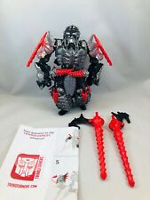 Transformers Age of Extinction SLOG Figure Loose Complete