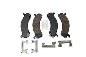 Genuine GM Brake Pads 84292733