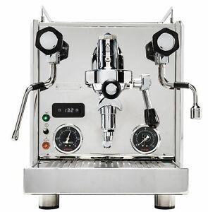 Profitec Pro 700 PID V2 Dual Boiler Espresso Machine