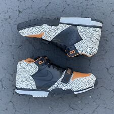 Nike Air Trainer 1 Mid Premium Nrg Safari Buy Nike Roshe Run