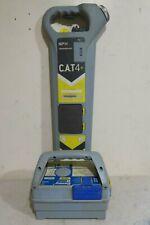 Radiodetection CAT 4+  & Genny