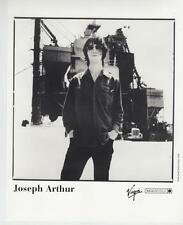Joseph Arthur- Music Publicity Photo