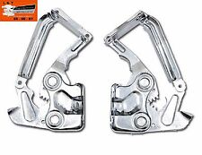 1955 56 Chevy Hood Hinge Pair New Belair Hardtop Sedan Wagon Nomad Convertible