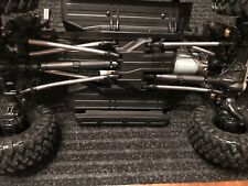 Traxxas TRX-4 Defender High Clearance Stainless Steel Complete Link Kit USA