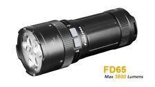 Fenix FD65 Cree XHP35 HI LED Taschenlampe Flashlight 3800 Lumen Strobe + SOS