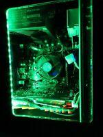 Gaming PC WIFI 10Pro MSI B250M I5-7th Intel 3.4GHz 16GB HDMI Fortnite🎮GTA V🎮PU