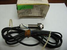 Allen Bradley 871C-P2A12 Inductive Proximity Switch New