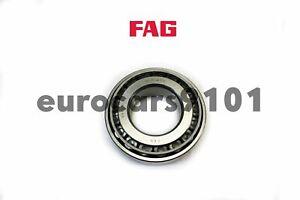Porsche 356A FAG Front Outer Wheel Bearing 30208AB 90005900100