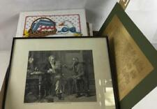 Collection Of Art Prints, Embroidered Tapestries Lot 3158
