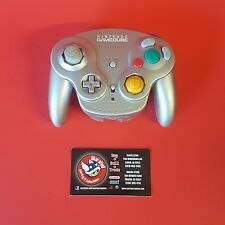 Nintendo Wireless Wavebird Gamecube Controller Missing backing and Reciever